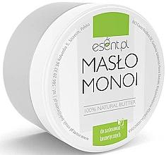 Fragrances, Perfumes, Cosmetics Monoi Oil - Esent