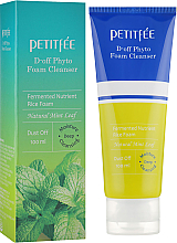 Fragrances, Perfumes, Cosmetics Deep Cleansing Phyto Foam - Petitfee&Koelf D-off Phyto Foam Cleanser