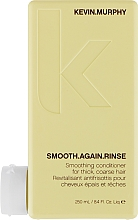 Fragrances, Perfumes, Cosmetics Smoothing Conditioner for Thick Hair - Kevin.Murphy Smooth Again Rinse Conditioner For Thick Hair