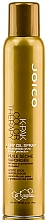 Fragrances, Perfumes, Cosmetics Dry Oil for Thin Hair - Joico K-Pak Color Therapy Dry Oil Spray