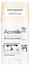 Fragrances, Perfumes, Cosmetics Deodorant Stick - Acorelle Deodorant Stick Gel Heart Of Jasmine