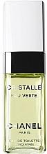 Fragrances, Perfumes, Cosmetics Chanel Cristalle Eau Verte - Eau de Toilette