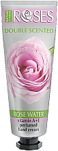 Fragrances, Perfumes, Cosmetics Penfumed Hand Cream - Nature of Agiva Roses Rose Perfumed Hand Cream
