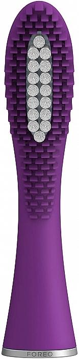 Brush Head - Foreo Issa Mini Hybrid Brush Head Enchanted Violet