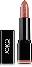 Fragrances, Perfumes, Cosmetics Lipstick - Joko Creamy Shine