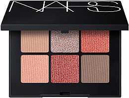 Fragrances, Perfumes, Cosmetics Shadow Palette - Nars Voyageur Eyeshadow Palette