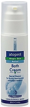 Fragrances, Perfumes, Cosmetics Atopic Skin Bath Cream - Frezyderm Atoprel Bath Cream