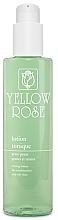 Fragrances, Perfumes, Cosmetics Anti-Inflammatory Toning Lotion - Yellow Rose Lotion Tonique