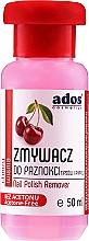 Fragrances, Perfumes, Cosmetics Cherry Nail Polish Remover - Ados Nail Polish Remover