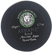 Fragrances, Perfumes, Cosmetics Beard Balm - Azbane Men's Grooming Moroccan Argan Beard Balm