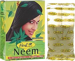 Fragrances, Perfumes, Cosmetics Anti-Dandruff Powder Hair Mask - Hesh Neem Leaves Powder
