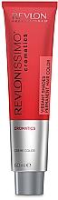 Fragrances, Perfumes, Cosmetics Hair Cream Color - Revlon Professional Revlonissimo Cromatics