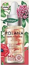 Fragrances, Perfumes, Cosmetics Rejuvenating Oil Serum - Polana