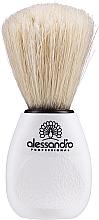 Fragrances, Perfumes, Cosmetics Nail Dust Brush - Alessandro International Dusting Tool