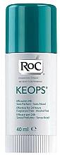 Fragrances, Perfumes, Cosmetics Deodorant Stick - RoC Keops 24H Deodorant Stick