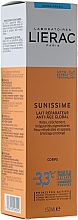 Fragrances, Perfumes, Cosmetics After Sun Regenerating Lotion - Lierac Sunissime Lait Reparateur Anti-Age Global