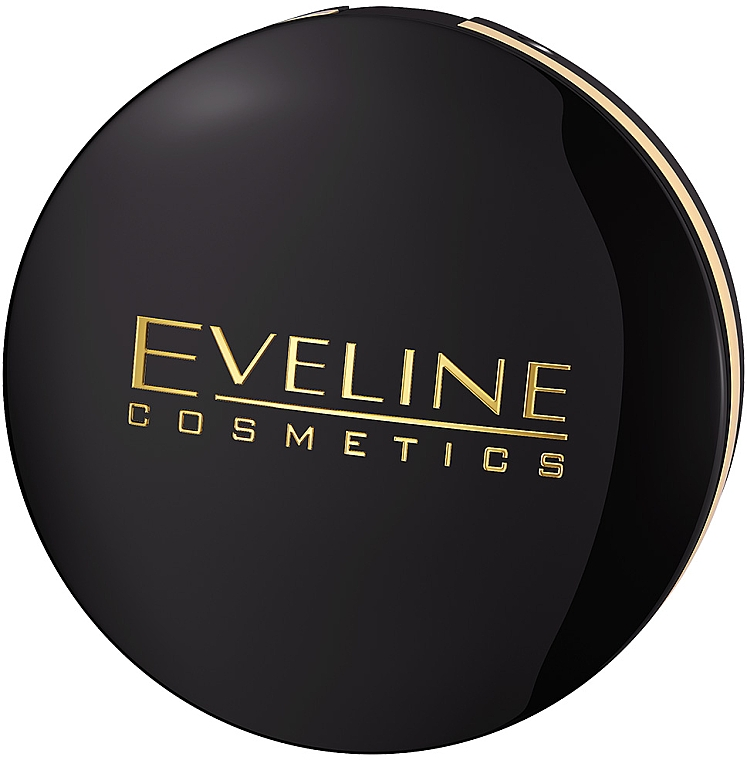 Compact Mineral Powder - Eveline Cosmetics Celebrities Beauty Powder