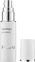 Fragrances, Perfumes, Cosmetics Active Rejuvenating Face Serum - ForLLe'd Hyalogy FH Essence