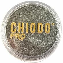 Fragrances, Perfumes, Cosmetics Nail Design Mirror Powder - Chiodo Pro Mirror Gloss