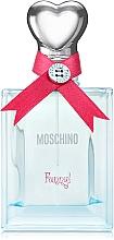 Fragrances, Perfumes, Cosmetics Moschino Funny - Eau de Toilette