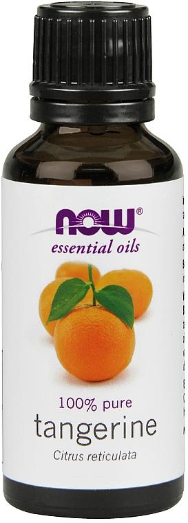 Essential Tangerine Oil - Now Foods Essential Oils Tangerine