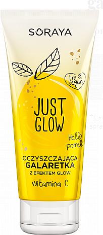 Cleansing Glow Jelly - Soraya Just Glow