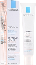Fragrances, Perfumes, Cosmetics Correcting Gel-Cream for Problem Skin - La Roche-Posay Effaclar Duo + Unifiant
