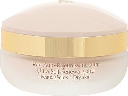 Fragrances, Perfumes, Cosmetics Face Cream - Stendhal Recette Merveilleuse Ultra Self-Renewal Care Dry Skin