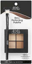 Fragrances, Perfumes, Cosmetics Creamy Brow Palette - Ardell Brow Perfecting Palette