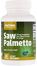 Fragrances, Perfumes, Cosmetics Saw Palmetto - Jarrow Formulas Saw Palmetto