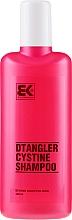 Fragrances, Perfumes, Cosmetics Hair Shampoo - Brazil Keratin Dtangler Cystine Shampoo