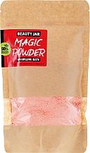 """Fragrances, Perfumes, Cosmetics Bath Powder """"Magic Powder"""" - Beauty Jar Sparkling Bath Magic Powder"""