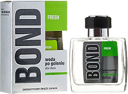 Fragrances, Perfumes, Cosmetics After Shave Lotion - Bond Fresh After Shave Lotion