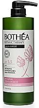 Fragrances, Perfumes, Cosmetics Passionflower Shampoo - Bothea Botanic Therapy Salon Expert Fisiologico Shampoo pH 5.5