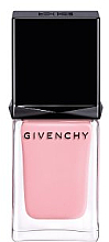 Fragrances, Perfumes, Cosmetics Nail Polish - Givenchy Le Vernis Couture Colour Nagellack
