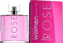 Fragrances, Perfumes, Cosmetics Miraculum La Rose - Eau de Parfum