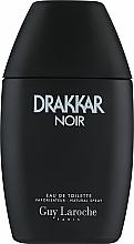 Fragrances, Perfumes, Cosmetics Guy Laroche Drakkar Noir - Eau de Toilette
