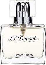 S.T. Dupont Pour Homme Limited Edition 2018 - Eau de Toilette — photo N1