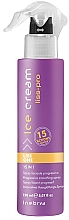 Fragrances, Perfumes, Cosmetics 15-in-1 Smoothing Hair Spray - Inebrya Ice Cream Liss Perfect Liss One 15in1