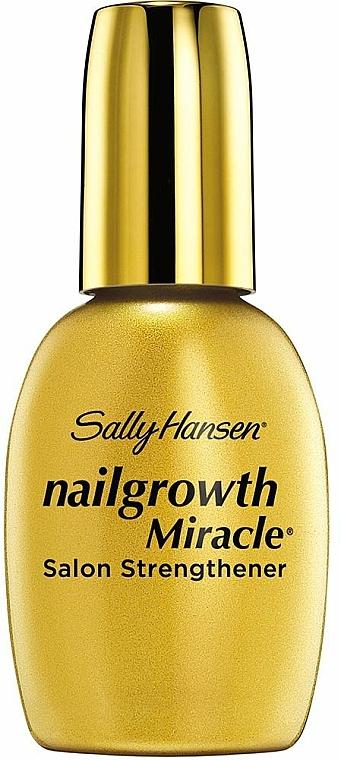 Protein Nail Growth Enhancer - Sally Hansen Nail Growth Miracle
