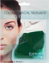 Fragrances, Perfumes, Cosmetics Cucumber Extract Collagen Mask - Beauty Face Cucumber Extract Collagen Mask