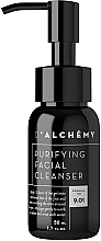 Fragrances, Perfumes, Cosmetics Facial Cleanser - D'Alchemy Puryfying Facial Cleanser