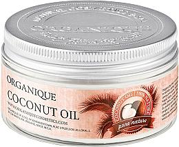 Fragrances, Perfumes, Cosmetics Coconut Body Oil - Organique Pure Nature