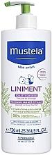 Fragrances, Perfumes, Cosmetics Cleansing Milk - Mustela Bebe Liniment