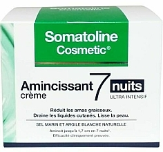 Fragrances, Perfumes, Cosmetics Ultra Intensive Slimming Cream - Somatoline Cosmetic Ultra Intensive Cream 7 Nights Slimming