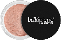 Fragrances, Perfumes, Cosmetics Loose Mineral Bronzer - Bellapierre