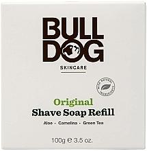Fragrances, Perfumes, Cosmetics Shave Soap - Bulldog Skincare Original Shave Soap (refill)