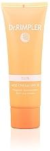 Fragrances, Perfumes, Cosmetics Facial Sun Cream SPF-30 - Dr.Rimpler Sunprotection Face Cream SPF-30