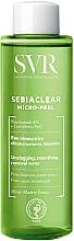 Fragrances, Perfumes, Cosmetics Unclogging Soothing Renewal Water - SVR Sebiaclear Micro Peel