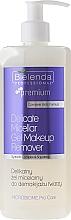 Fragrances, Perfumes, Cosmetics Micellar Gel Makeup Remover - Bielenda Professional Microbiome Pro Care Delicate Micelar Gel Makeup Remover